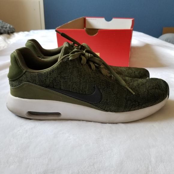 Back, back, back (part Hardship catch up  Nike Shoes | Air Max Modern Flyknit | Poshmark